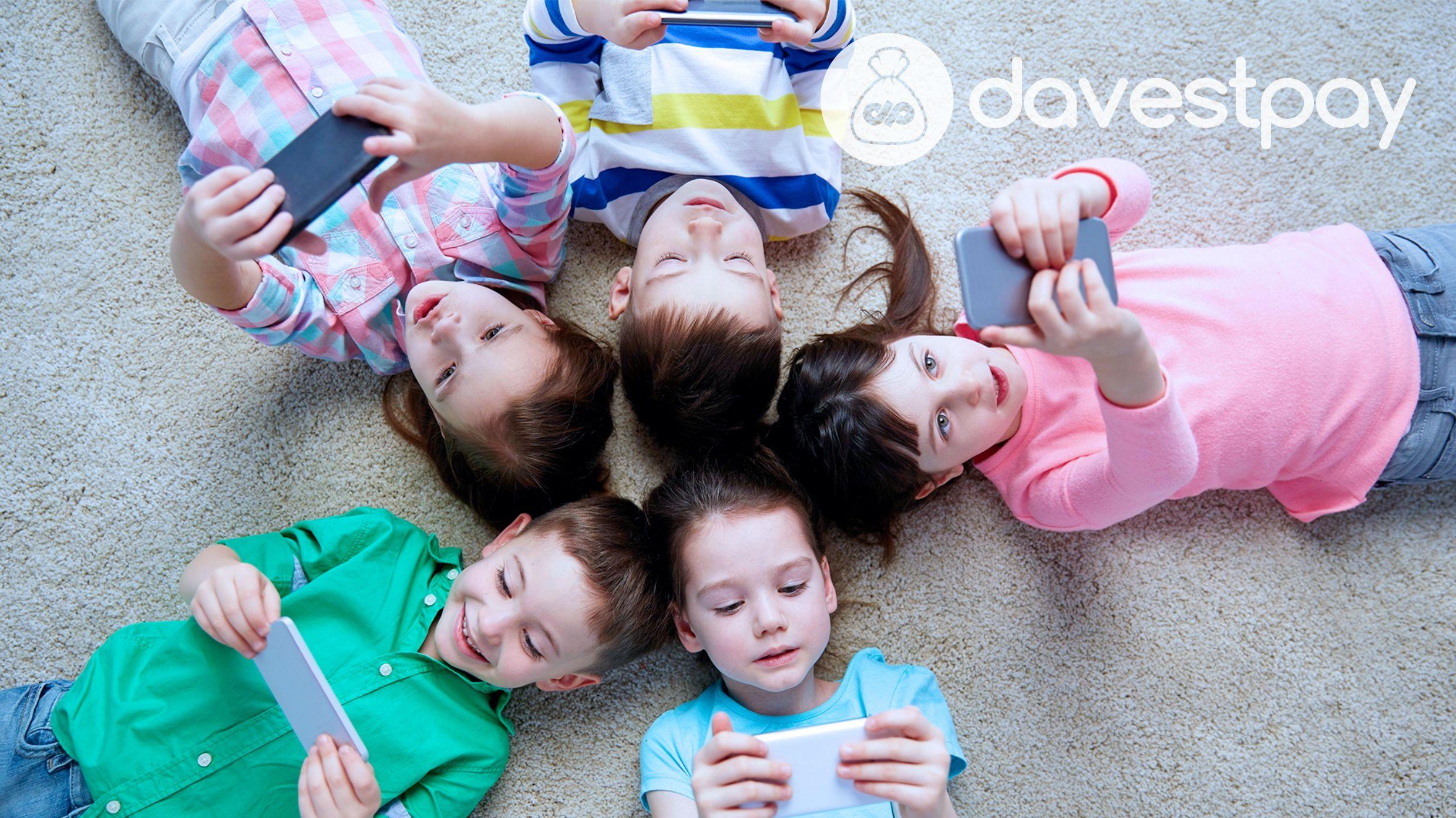 Mulai Ajarkan Anak Tentang Keamanan Internet