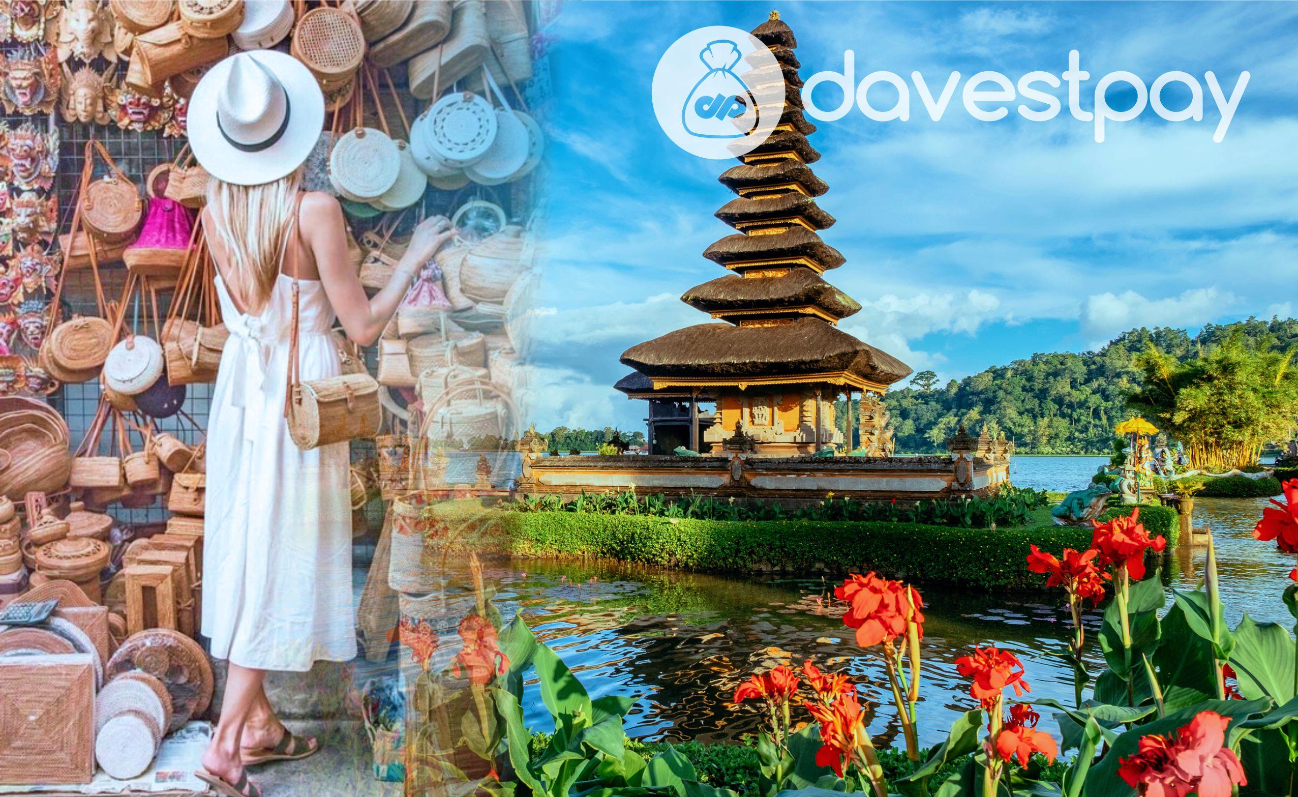 Ingin Ke Bali? Simak Tempat Wisata Belanja Terbaik !