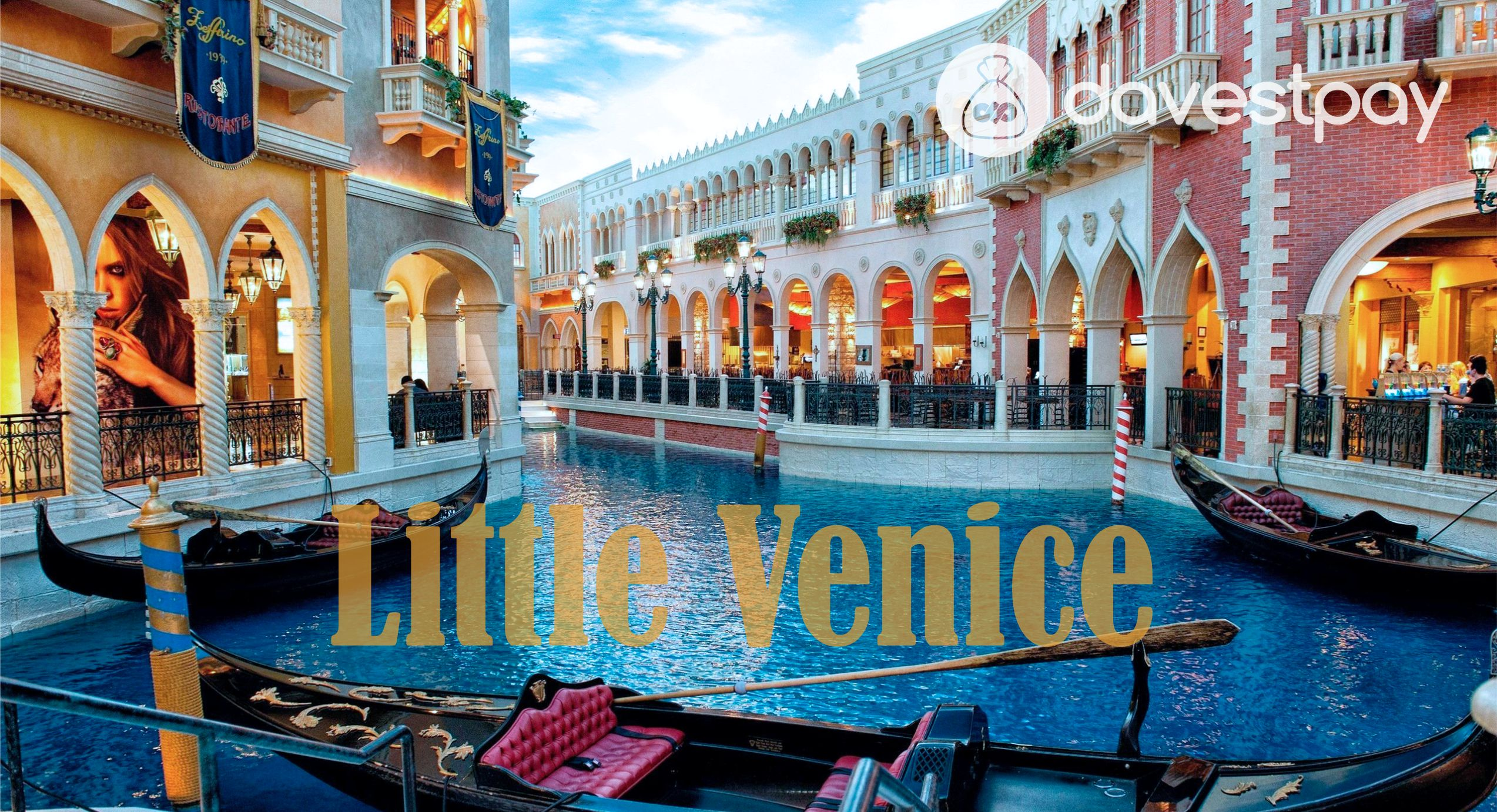 Puncak Bogor Punya Tempat Wisata Mirip Venesia