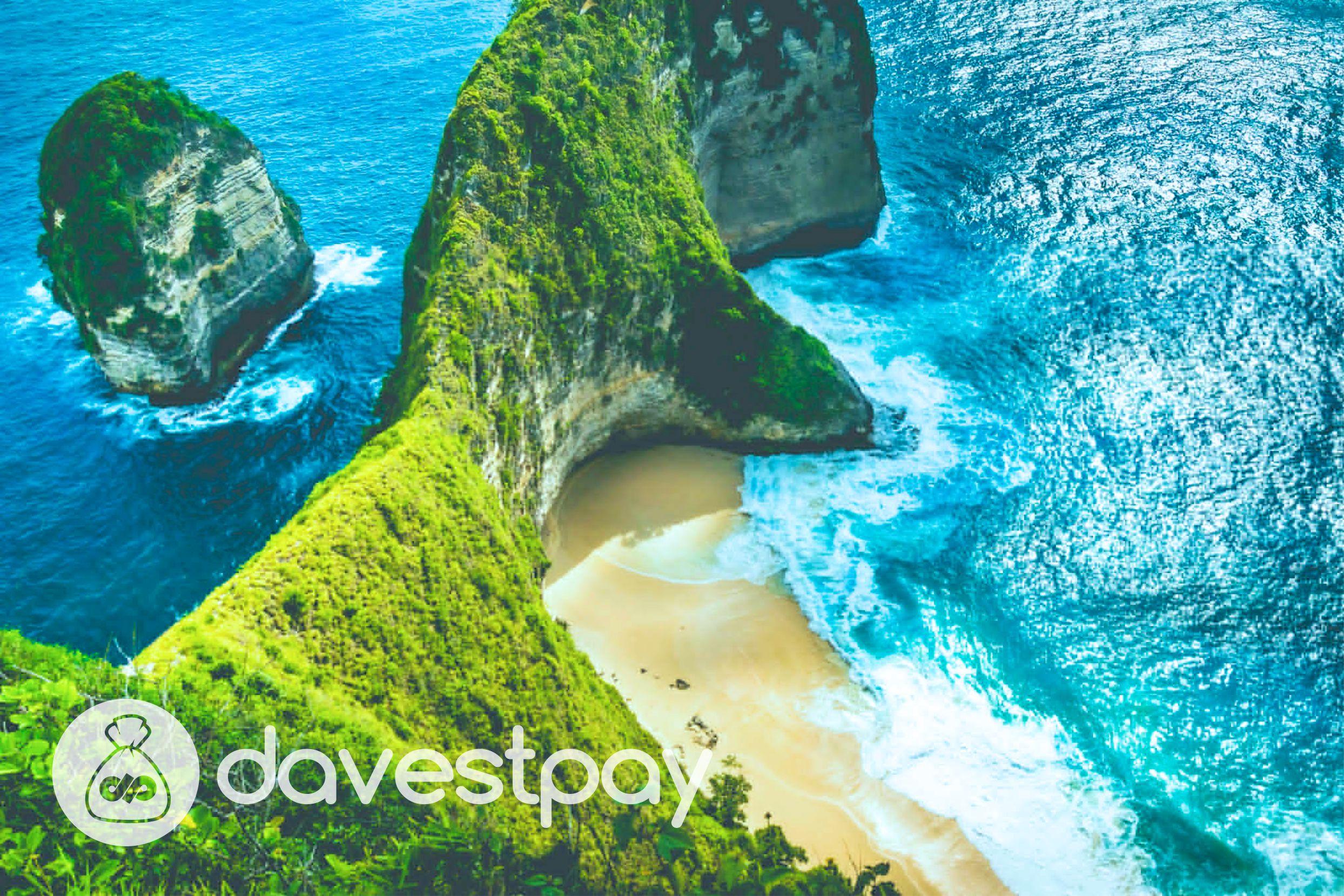 Nusa Penida Bali Jadi Destinasi Backpacker Terbaik !