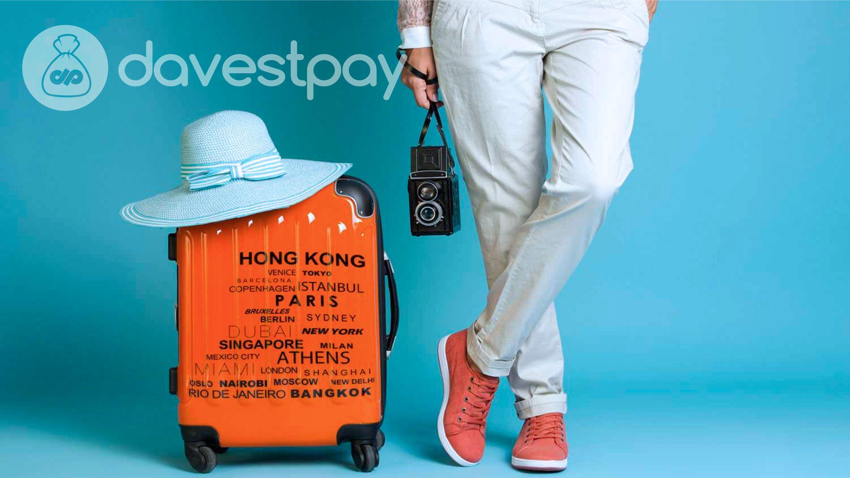 Cara Pilih Kartu Kredit untuk Travel Ala DavestPay !