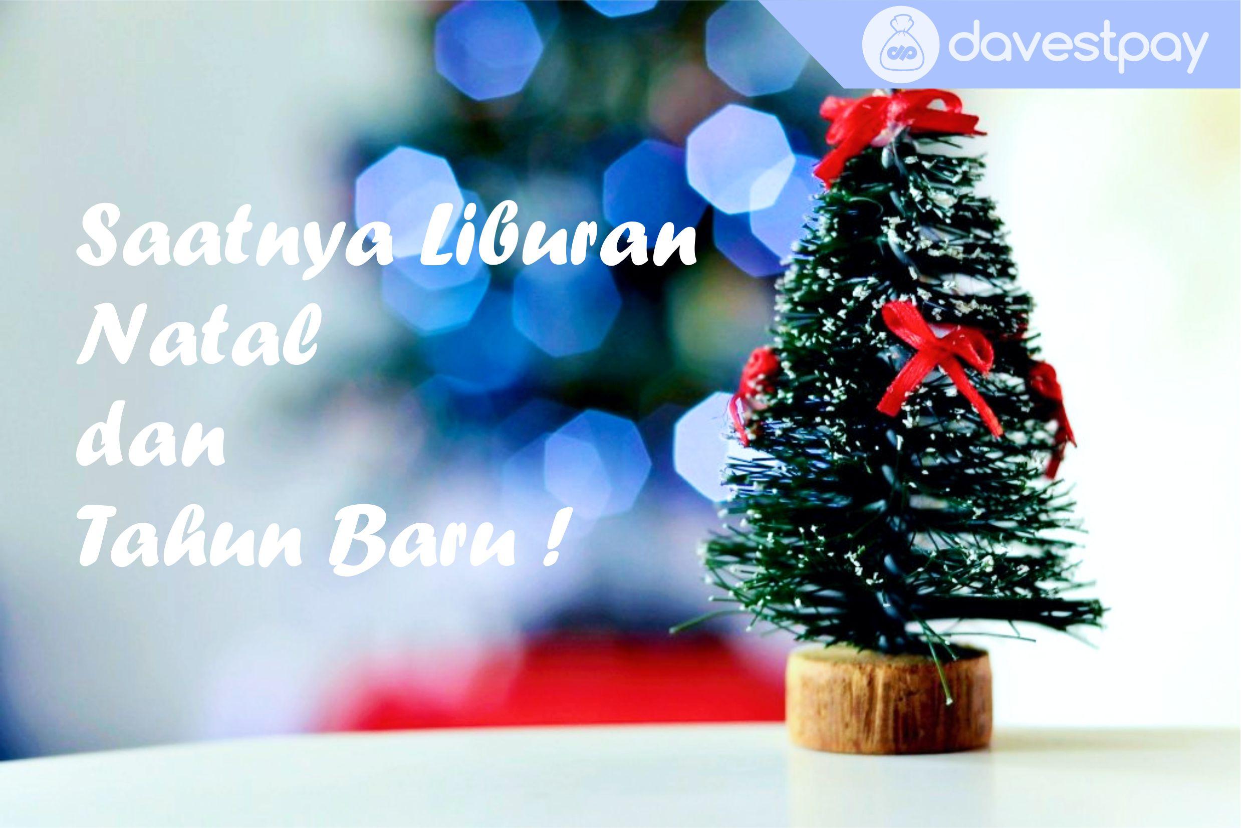 Saatnya Liburan Natal dan Tahun Baru, Simak Cara Atur Dana Mudik !