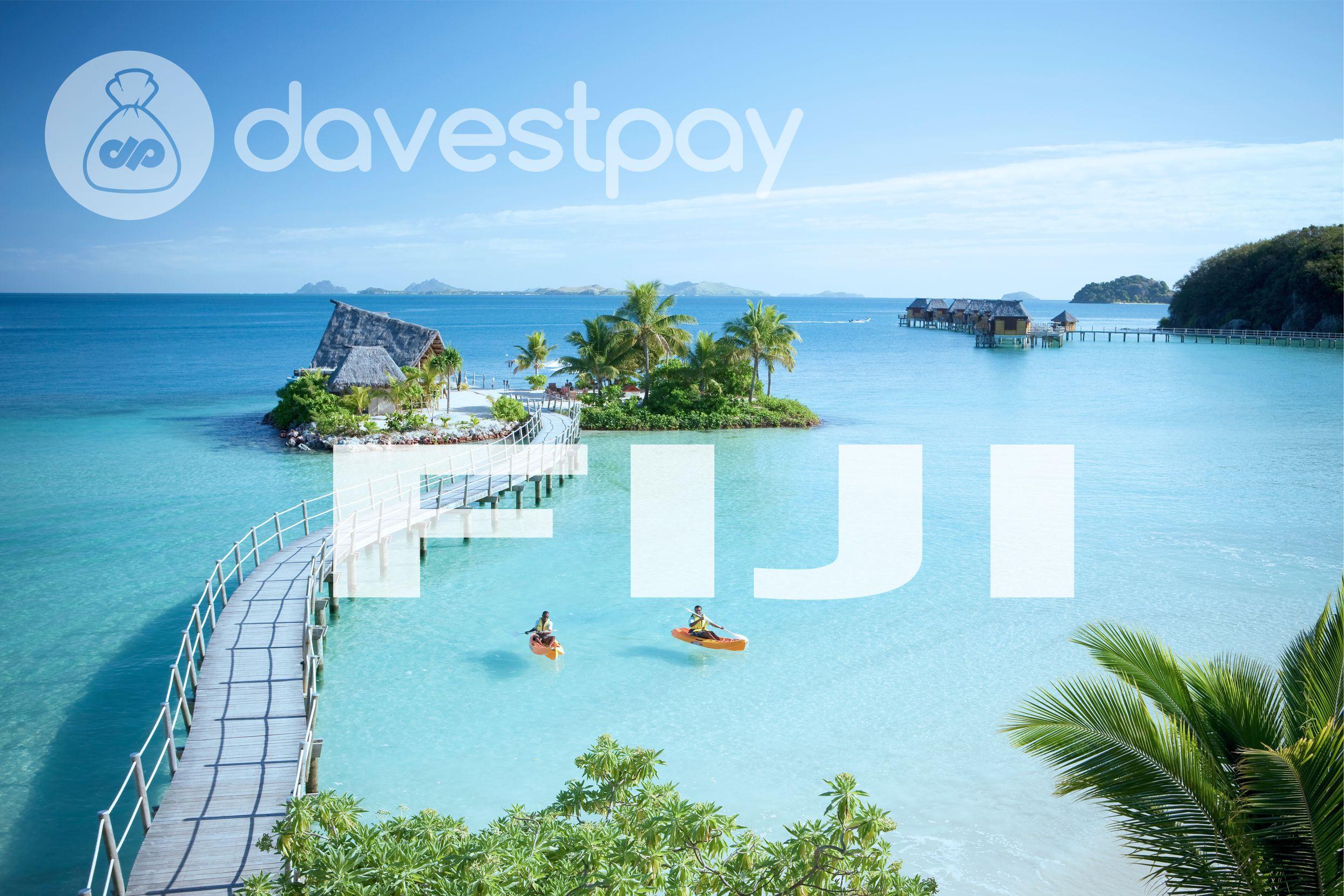 Simak Rekomendasi Liburan di Fiji Versi DavestPay !